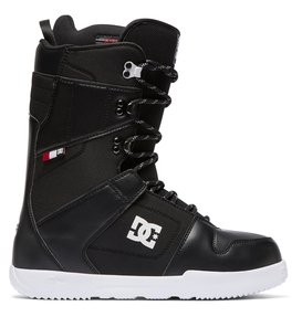 Phase - Lace-Up Snowboard Boots  ADYO200038
