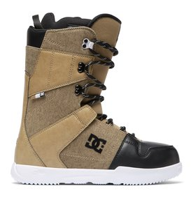 Phase - Lace-Up Snowboard Boots for Men  ADYO200038