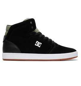 Crisis - High-Top Shoes  ADYS100032