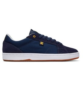 Marques Chaussure homme DC Shoes homme Astor Navy/yellow
