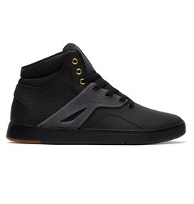 Frequency High - High-Top Shoes  ADYS100410