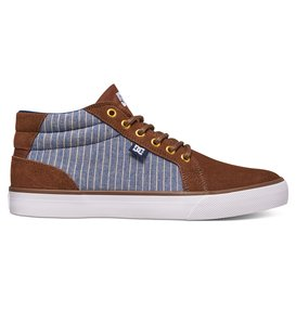 Council SE - Mid-Top Shoes for Men  ADYS300076