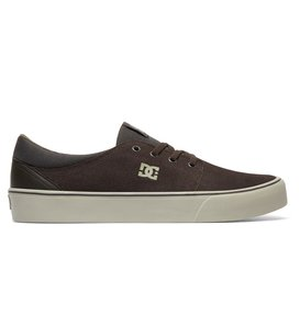 Chaussures Dc Dc Shoesdeportiva Evan Smith S Ortholite® Rojo Y Blanco zSnMrVAUjT