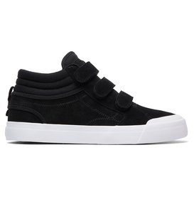 Evan Smith Hi V S - High-Top Skate Shoes  ADYS300523