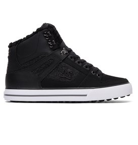 Pure High WC WNT - High-Top Shoes  ADYS400005