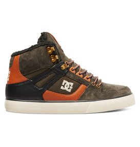 Pure High WC WNT - High-Top Shoes for Men  ADYS400005