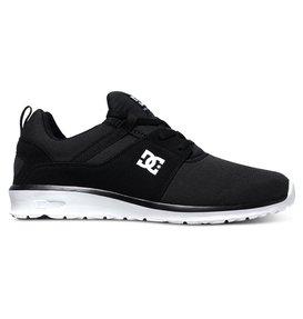 DC - Danni SE Skate Chaussures Femmes -, EUR: 37, Black Dark Used