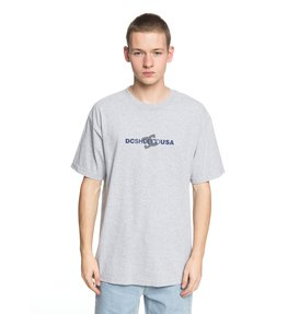 Round Reflect - T-Shirt for Men  ADYZT04257