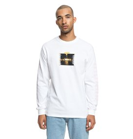 DClondon - Long Sleeve T-Shirt for Men  ADYZT04396