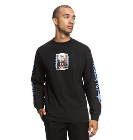 DCNYC - Long Sleeve T-Shirt  ADYZT04413