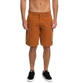 DC WALKSHORTS WALK CHINO  BR60021553