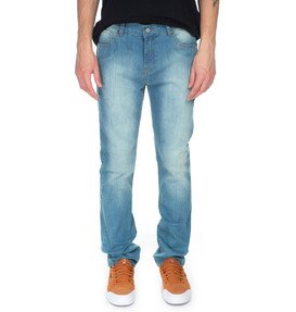DC CALCA JEANS STRAIGHT LIGHT  BR63331589