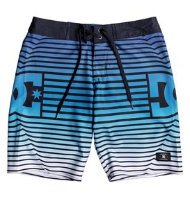 "Stroll It 17"" - Board Shorts for Boys 8-16  EDBBS03035"