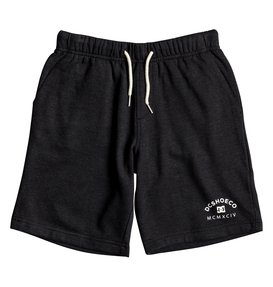 Rebel - Sweat Shorts for Boys 8-16  EDBFB03013