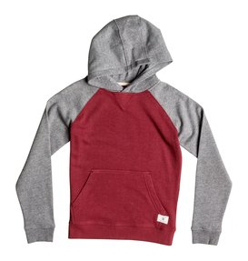Rebel Raglan - Hoodie for Boys 8-16  EDBFT03053