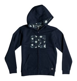 Hook Up - Zip-Up Hoodie for Boys 8-16  EDBFT03084