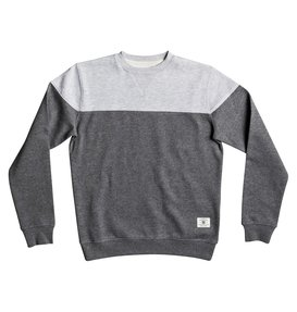 Rebel Block - Sweatshirt  EDBFT03116