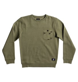 Cappell - Sweatshirt for Boys 8-16  EDBFT03118