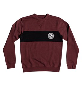 Rebel Block - Sweatshirt  EDBFT03135
