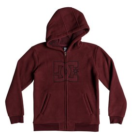 New Star Sherpa - Zip-Up Hoodie for Boys 8-16  EDBFT03142