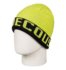Bromont , Reversible Cuff Beanie for Boys 8,16 EDBHA03014