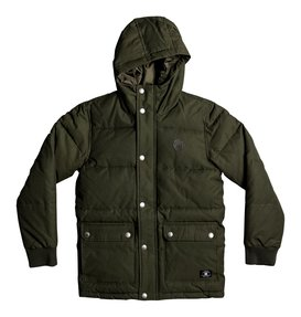 Aydon - Padded Hooded Jacket for Boys 8-16  EDBJK03023