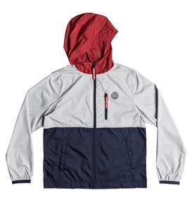 Dagup Triple Block - Water Resistant Windbreaker  EDBJK03037