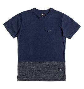 Enderlin - Pocket T-Shirt  EDBKT03073