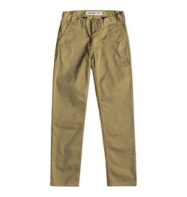 Worker - Straight Fit Chinos  EDBNP03022