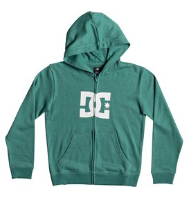Star - Zip-Up Hoodie for Boys 8-16  EDBSF03039