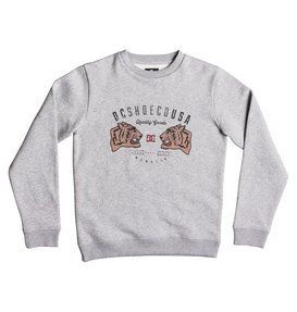 Surrender Never - Sweatshirt for Boys 8-16  EDBSF03074