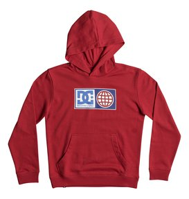 Global Salute - Hoodie for Boys 8-16  EDBSF03082