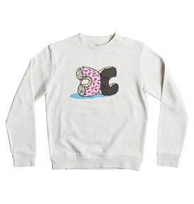 Donut Crush - Sweatshirt  EDBSF03086
