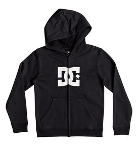 Star - Zip-Up Hoodie for Boys 8-16  EDBSF03088