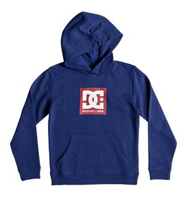 Square Star - Hoodie for Boys 8-16  EDBSF03090