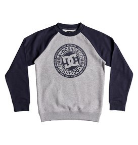 Circle Star - Sweatshirt for Boys 8-16  EDBSF03092