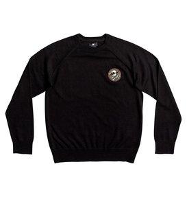 Sabotage Raglan - Sweatshirt  EDBSW03011