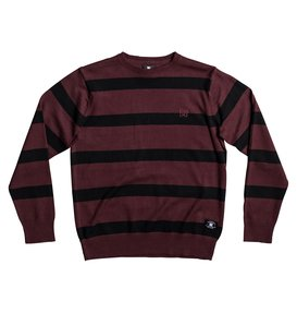 Sabotage Stripe - Sweatshirt for Boys 8-16  EDBSW03012