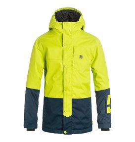 Defy - Snow Jacket  EDBTJ03013
