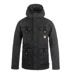 Servo - Snow Jacket  EDBTJ03014