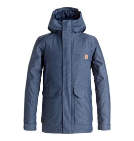 Harbor - Snow Jacket for Boys 8-16  EDBTJ03016