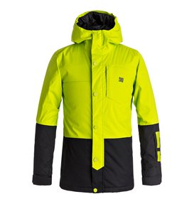 Defy - Snow Jacket for Boys 8-16  EDBTJ03018