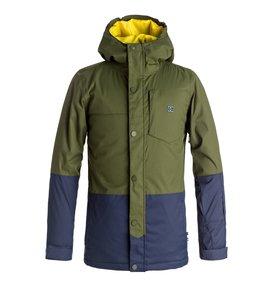 Defy - Snow Jacket  EDBTJ03018