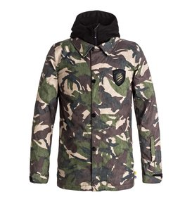 Cash Only - Snow Jacket for Boys 8-16  EDBTJ03021