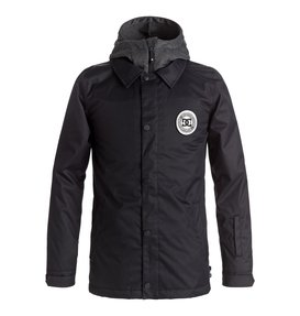 Cash Only - Snowboard Coach Jacket  EDBTJ03021