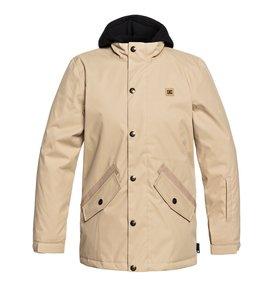 Union - Snow Jacket for Boys 8-16  EDBTJ03025