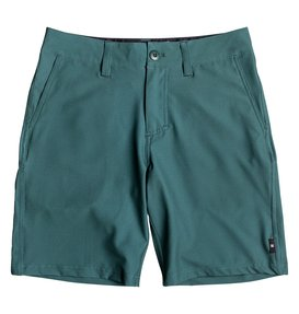 "Base Camp 17"" - Amphibian Shorts  EDBWS03049"