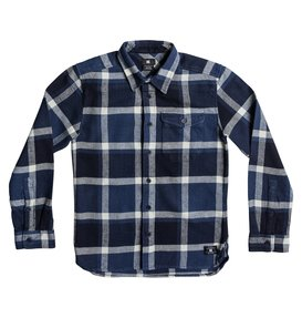 Marsha - Long Sleeve Shirt for Boys 8-16  EDBWT03032