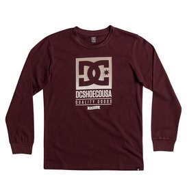 Keep Rolling - Long Sleeve T-Shirt for Boys 8-16  EDBZT03233