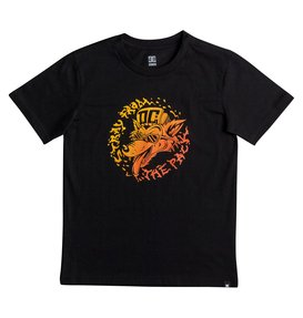 From The - T-Shirt for Boys 8-16  EDBZT03238